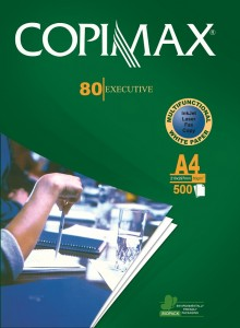 کاغذ A4 کپی مکس(COPIMAX)