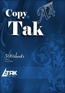 کاغذ A4 CopyTak